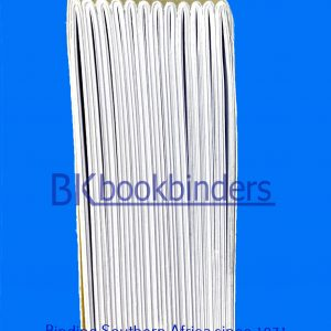 book binding options book binding business Cape Town diy book making Cape Town staples book binding custom leather book binding Bloemfomntein Bloemfontein book binding cloth