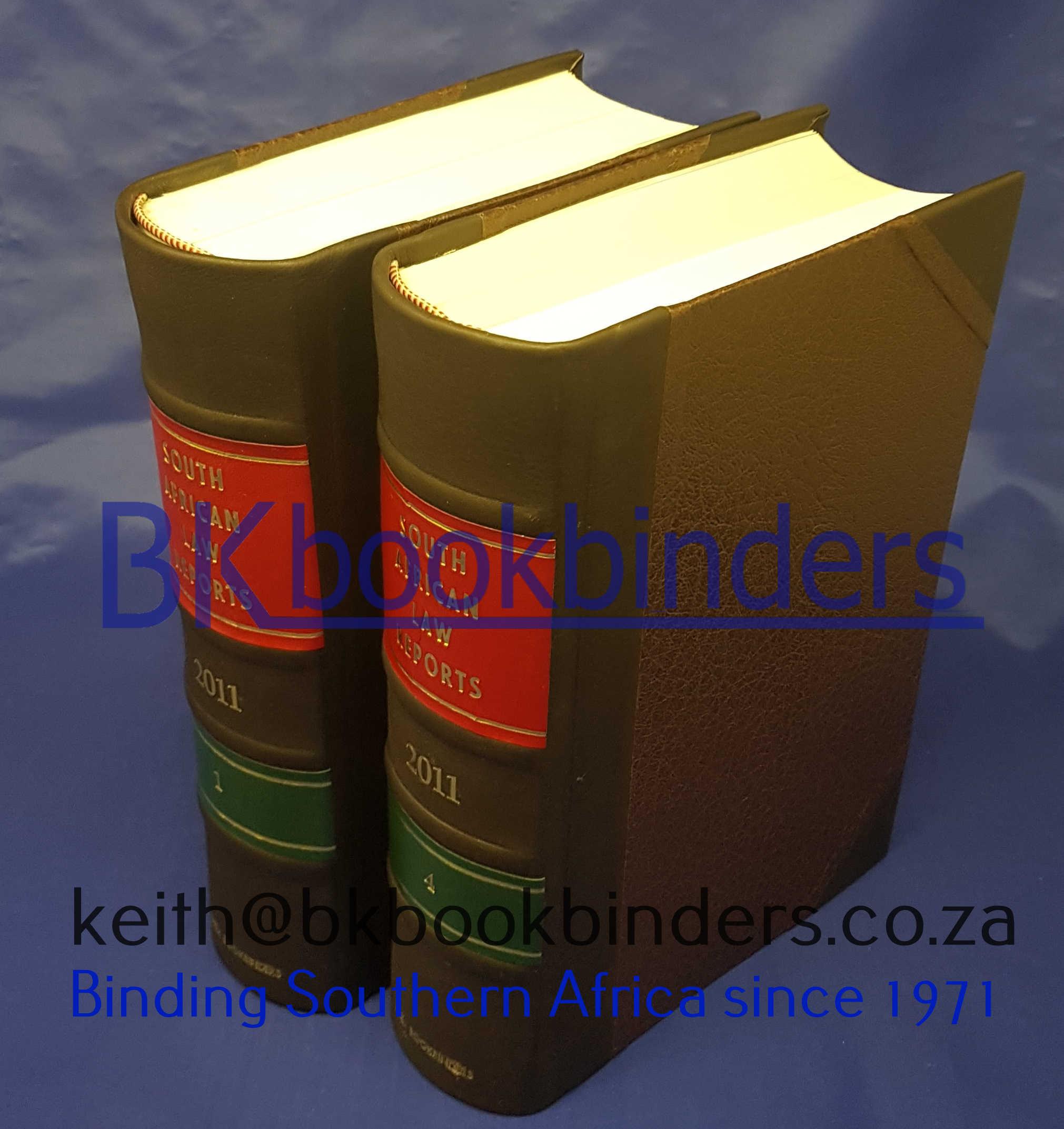 BK Bookbinders